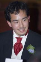Adrian Hon