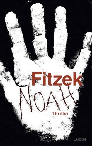 Noah - Autor: Sebastian Fitzek
