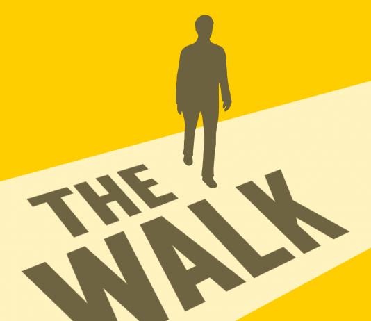 The Walk - Six to Start